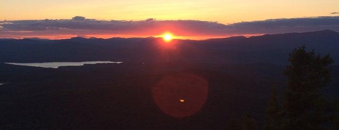Pharoah Mountain is one of Hometownie places.