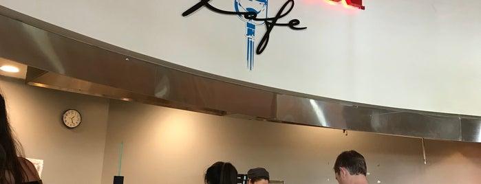 Motown Cafe is one of Lugares guardados de Rick.