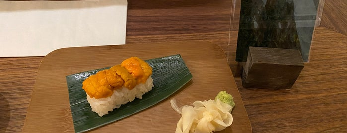 Maki Kosaka is one of New New Lunch.