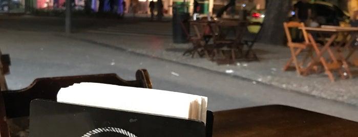 Flórida Bar is one of Henrique 님이 좋아한 장소.