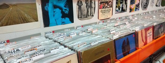Big Papa Records is one of Sao Paulo.