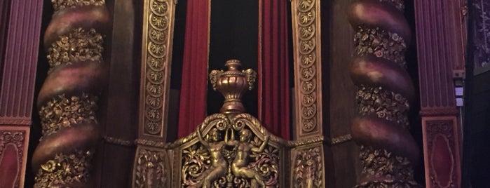 Kings Theatre is one of Kathleen : понравившиеся места.