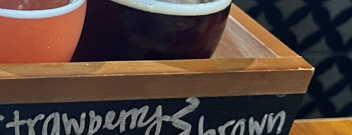 Union Bear Brewing Company is one of Dallas.