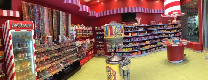 The Candyland is one of Por ai... em Santiago (Chile).