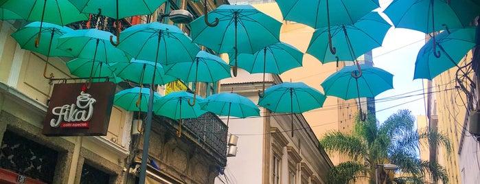 Fika Cafés Especiais is one of Café da Manhã.