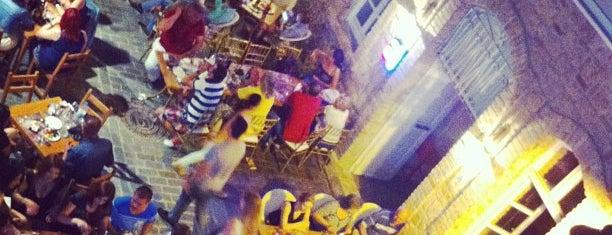 Dolma Meyhane & Bar is one of club.