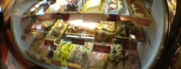 Frumento's Italian Market is one of Places to eat in SoCal.