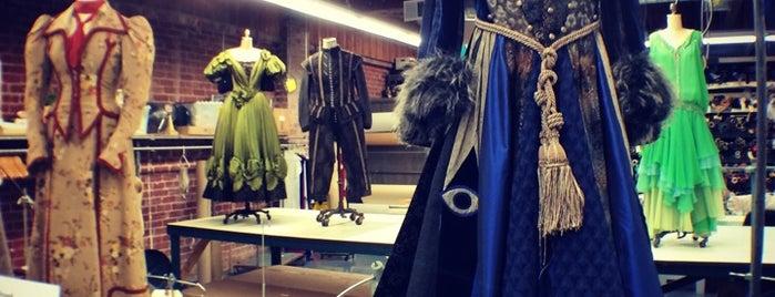 CTG Costume Shop is one of Gespeicherte Orte von Jessica W..