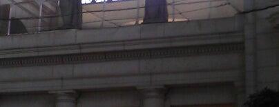 Union Station is one of Washington, D.C..