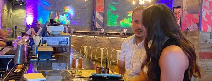 Copper Blues Rock Pub & Kitchen is one of WPB, FL 🇺🇸.