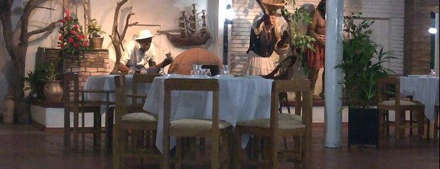 La Tranquera is one of Lugares favoritos de Torta.