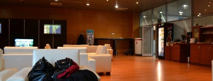 VIP Lounge is one of Locais curtidos por MEHMET YUSUF.