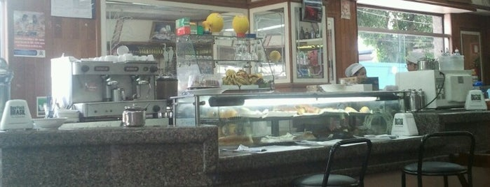 Padaria Rainha do Jabaquara is one of Bakeries, Coffee Shops & Breakfast Places.