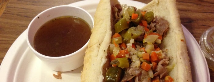 The Pizza Man is one of Tempat yang Disimpan Stephen.