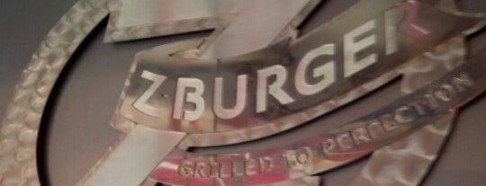Z-Burger is one of สถานที่ที่ Joanne ถูกใจ.