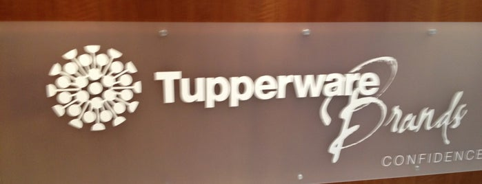 Tupperware Brands Confidence Center is one of Museum Hitlist.