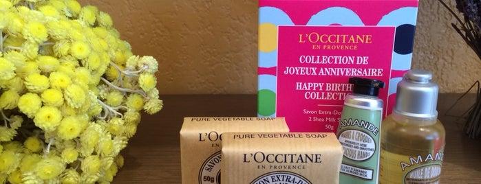 L'Occitane en Provence is one of ATL_Hunter 님이 좋아한 장소.