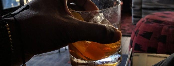 Infatuation's SF Best Day Drinking Spots