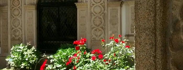 Museo Casa de Ricardo Rojas is one of Repetecos e ideias BsAs.