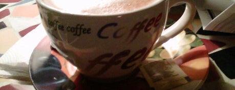 Café Vainilla Deli is one of Cafés Pachuca.