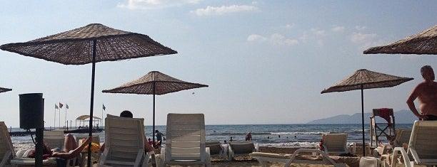 Aqua Fantasy Beach is one of Kuşadası.