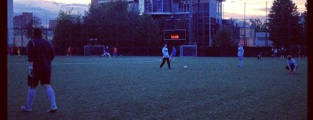 Стадион «Новые Химки» is one of разное.