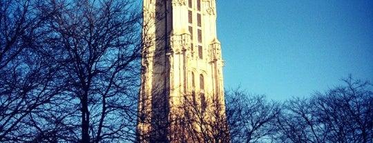 Torre de Santiago is one of Bienvenue en France !.