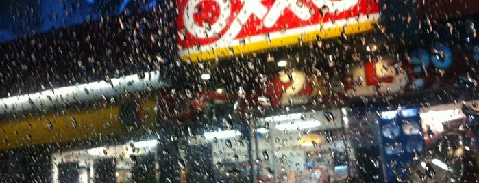 Oxxo is one of All-time favorites in Mexico.