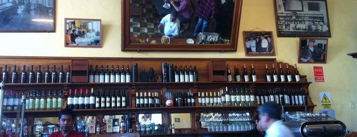 Bar Cordano is one of Bares de Lima.