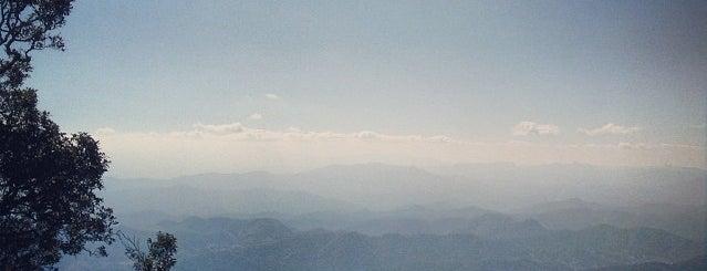 Ban Mong Doi Pui View Point is one of Gespeicherte Orte von Stefano.