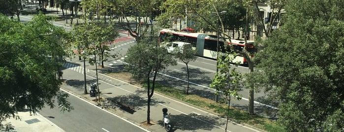 Ibis Styles Barcelona Centro - La Pedrera is one of Henry'in Beğendiği Mekanlar.