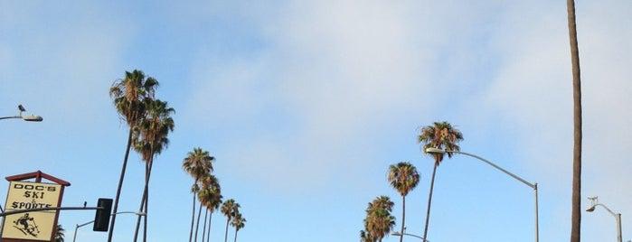 Santa Monica School Of Dance And Music is one of Lieux sauvegardés par Esra.