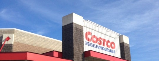 Costco Wholesale is one of Posti che sono piaciuti a Sean.
