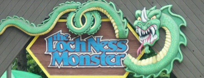 Scotland - Busch Gardens is one of Going Traveling!.