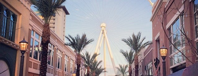 High Roller Observation Wheel is one of How to Vegas.