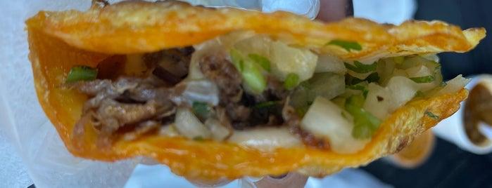 Tacos Y Birria La Unica is one of LA To-Do.