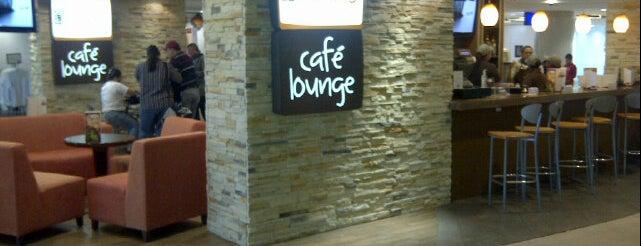 Itzaes Café Lounge is one of Posti che sono piaciuti a Jorge.