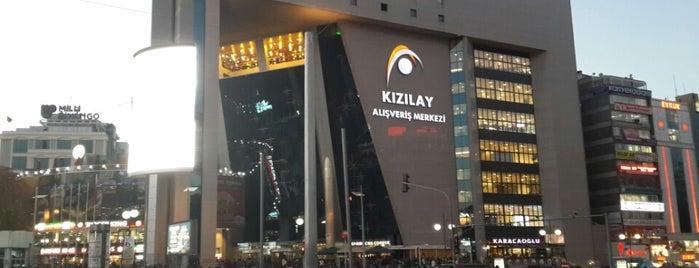 Ankara AVM'leri
