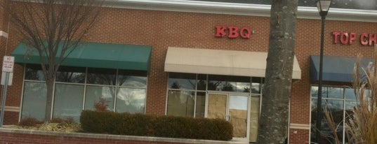 KBQ Real Barbecue is one of 2011 Cheap Eats - Maryland.