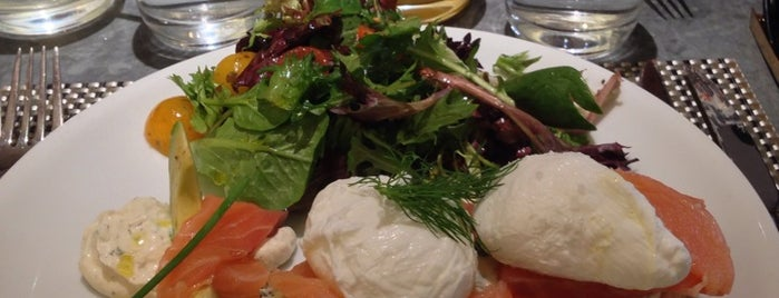 Fig & Olive is one of NYC Summer Restaurant Week 2014 - Downtown.