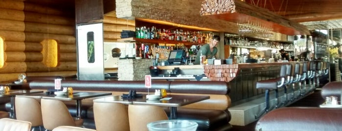 Doug Fir Lounge is one of Boozin'.