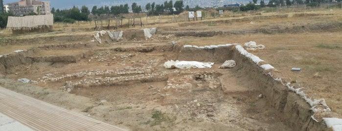Yeşilova Höyüğü Neolitik Yerleşimi Müzesi is one of Damla'nın Beğendiği Mekanlar.