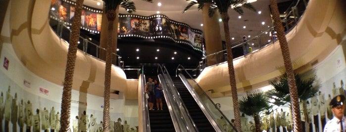 Promenade Cinemas is one of Lieux qui ont plu à iSA 💃🏻.