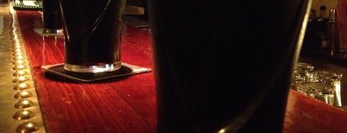 O'Luain's Irish Pub is one of Lissabon.