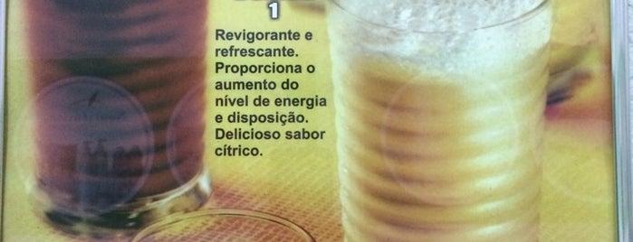 Espaço Vida Saudável Herbalife is one of Melhor atendimento.