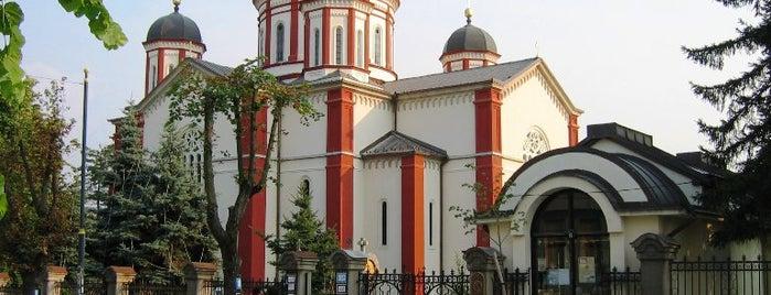 Svetouspenjski Saborni hram is one of Make sure to visit in Kragujevac.