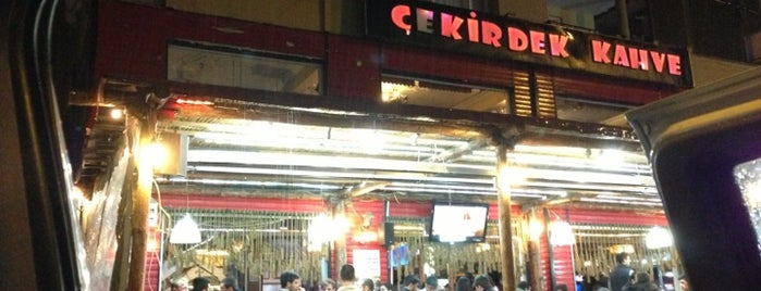 Çekirdek Kahve is one of The 20 best value restaurants in Bursa.