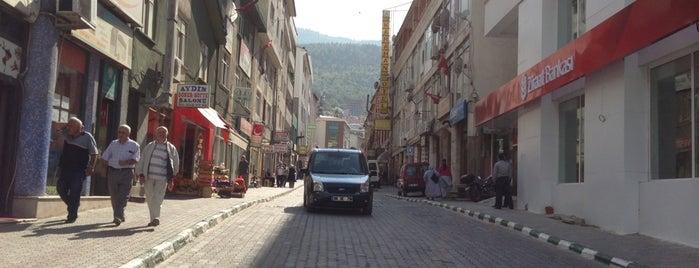 Artvin Çarşı is one of Posti che sono piaciuti a Kayahan.