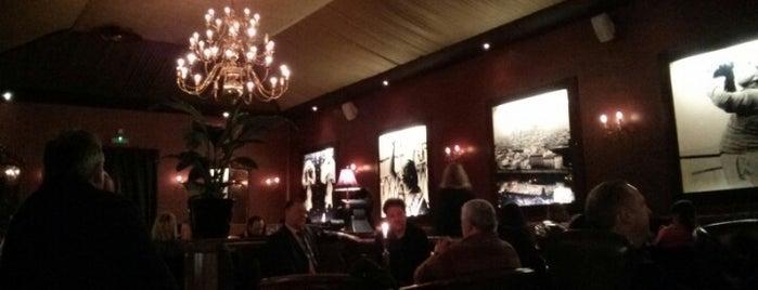 Locale Restaurant is one of Darryl'ın Kaydettiği Mekanlar.