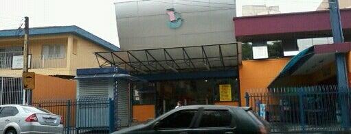 Supermercado Negreiros is one of สถานที่ที่ Mariana ถูกใจ.